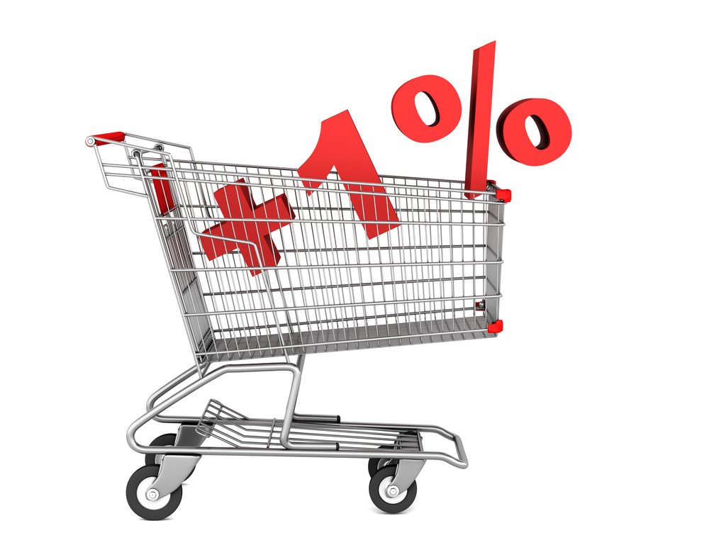 1% bail bonds in California