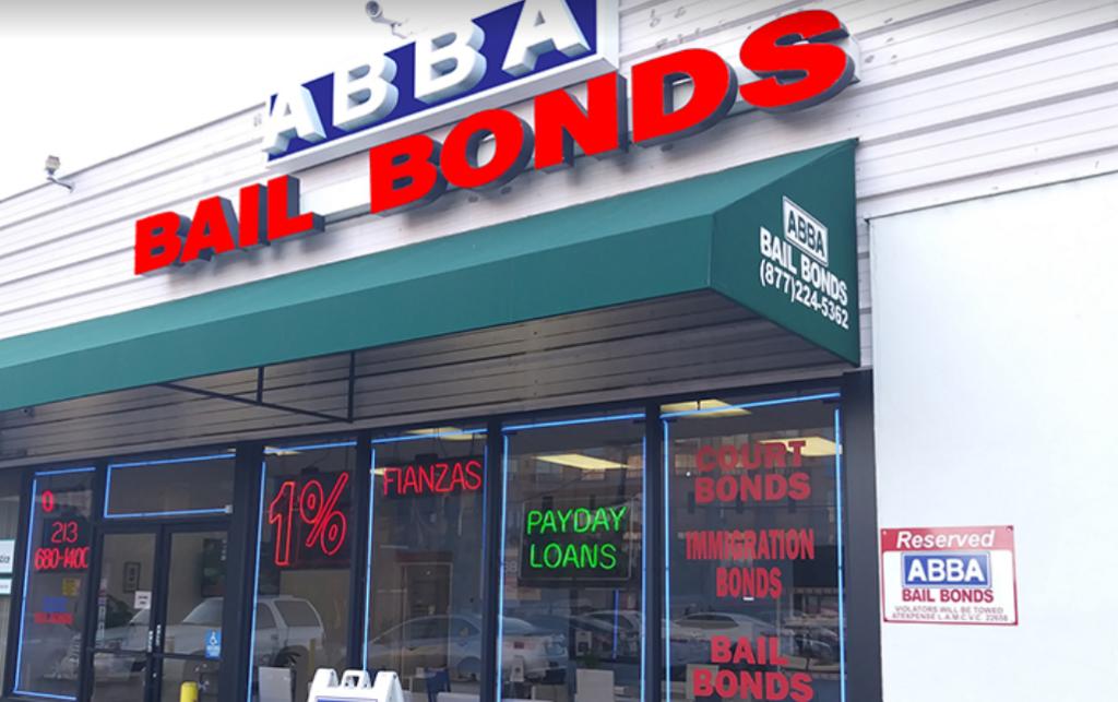 apply for bail bonds online
