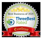 three best rated bail bonds